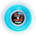 ヨネックス ポリツアー エア 200Mロール(1.25mm) 硬式テニスガット ポリエステルガット(YONEX POLY TOUR AIR 200M Reel)【2016年11月登録】