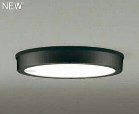 OG254815 オーデリック FLAT PLATE フラットプレート 人感センサ付 アウトドア軒下灯 [LED昼白色][ブラック]