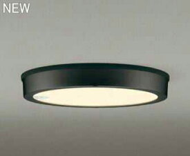 OG254816 オーデリック FLAT PLATE フラットプレート 人感センサ付 アウトドア軒下灯 [LED電球色][ブラック]