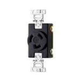 WF2520B パナソニック 設備工事用配線器具・電材 引掛埋込コンセント (ブラック) あす楽対応