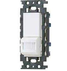WRT3395 パナソニック リモコン配線器具・電材 多重伝送フル2線式リモコン 熱線センサ付自動スイッチ (子器)