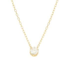 me.luxe エムイーリュクス K18 ダイヤモンド ネックレス 95-1297/1298