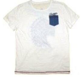 USスカルモチーフTシャツ メンズ【REDPEPPERJEANS/レッドペッパージーンズトップス正規品】【お買い得/バーゲン/セール/激安/特価】【RCP】