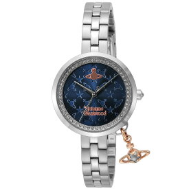 Vivienne Westwood ヴィヴィアン・ウエストウッド VV139NVSL 腕時計