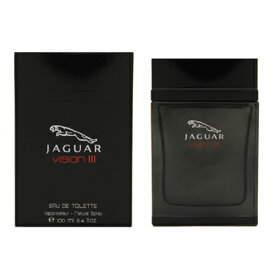 ジャガー ジャガーヴィジョン3 EDT/100mL フレグランス 香水 [レディース メンズ ユニセックス 男性用 女性用 ランキング 大人気 コロン お買い得 バーゲン セール 激安 特価 SALE アウトレット]【RCP】05P30May15