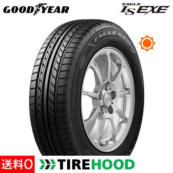 165/60R14 75H グッドイヤー EAGLE(イーグル) LS EXE タイヤ単品1本