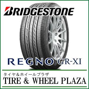 【期間限定価格】【送料無料】【新品】【乗用車用タイヤ】245/40R19 ブリヂストン REGNO レグノ GR-XI