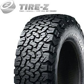 4本 BFグッドリッチ BFGoodrich オールテレーン T/A KO2 265/70R16 121/118S ホワイトレター タイヤ単品4本価格 タイヤ製造年のご指定は承れません。