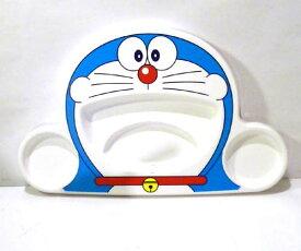 ドラえもん ランチプレート <日本製> (プラスチック 幼児食器) 2031-06