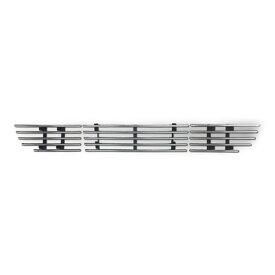 BW ビレットグリル(フロントグリル) いすゞ大型 新型ギガ(H22.5〜H27.10) ※ステンレス製 交換式 [3120576]