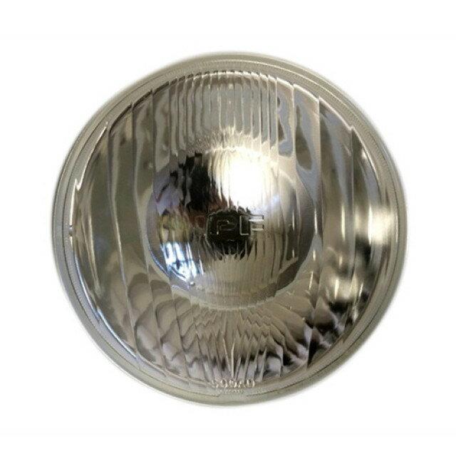 IPF フォグランプ 200φ用レンズユニット [クリア] 1個 ※バルブ別売 [6721341]