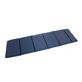 高反発六つ折敷きマット (600×2200×厚40mm)