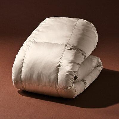 プリマロフト使用 ゴールド ザ プレミアム シングル 掛け布団 PRIMALOFT 布団 洗える 新2層式 キルト ウォッシャブル 羽毛 アレルギー 送料無料