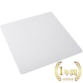 冷蔵庫 マット 透明 キズ 凹み 防止 ポリカーボネート Mサイズ 65×70cm 〜500Lクラス RM-02<国内正規1年保証>