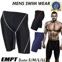 ※入荷しました※【EMPT メンズ フィットネス水着】フィットネスに最適なスイムウェア!スポーツ 男性用 ショートパン…