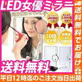 LEDブライトミラー