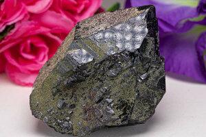 天然黒水晶モリオン 307g モリオン 黒水晶 パワーストーン 天然石 原石