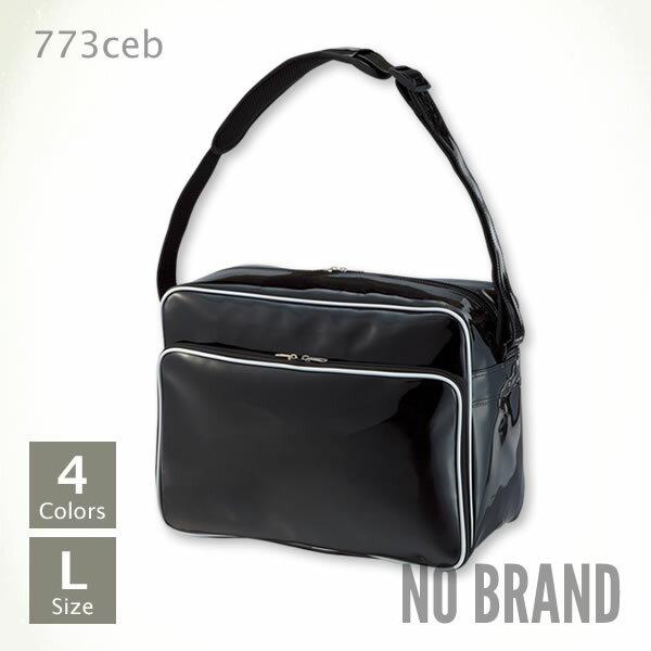 【NOBRAND(ノーブランド) | カラーエナメルバッグ 773ceb】