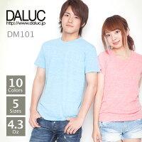 DALUC(ダルク):AuthenticTri-BlendT-Shirts4.3oz:XS〜XL