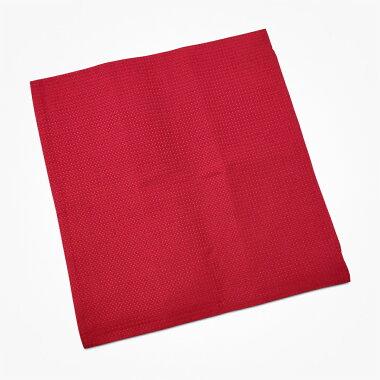 八端判座布団カバーカジュアルドット約59×63cmポリエステル100%撥水加工ウォッシャブル丸洗いOK八端判サイズ日本製