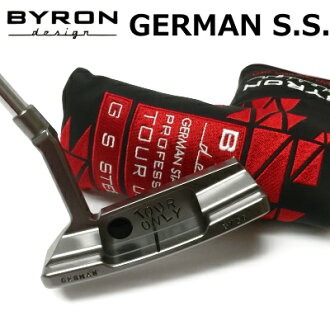 NEW! I finish it with Byron design GSS answer 2 tour only 370G champagne black
