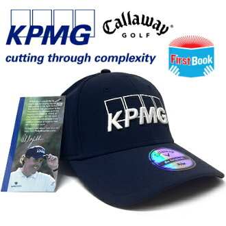 Phil Mickelson Callaway KPMG authentic tours-Hutt (blue Cap charity) Mickelson Authentic Tour Hat, Phil's Blue Cap