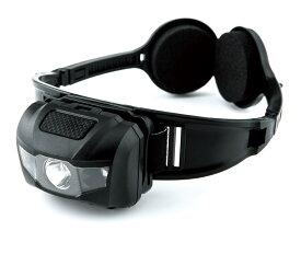 マルチチョーカー 両手が使えて便利ネックライト ヘッドライト交換可能 ゴープロモデルにも対応 LEDライト 角度調節可能 夜の釣り/キャンプ/登山/防災/ランニング/ジョギング/ウォーキングなどマルチに活躍