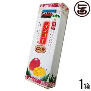 イソップ製菓 宮崎マンゴーあん巻 細箱×1箱 熊本 土産 熊本土産 条件付き送料無料