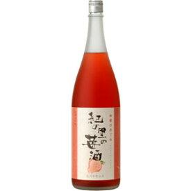 和歌のめぐみ 「紀の里の苺酒」 1800ml 10度(箱なし) 【RCP】