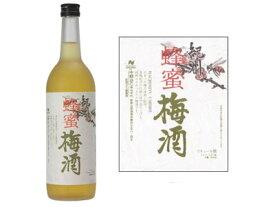 紀州「蜂蜜梅酒」 720ml 12度(化粧箱入り) 【RCP】