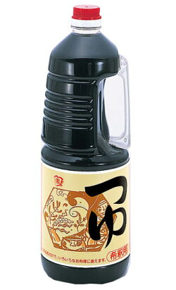 ハンドボトルつゆ1.8L