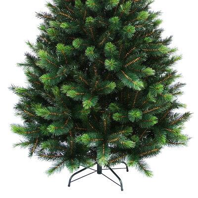 クリスマスツリーミックスパインツリー150cm北欧おしゃれ