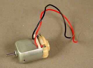 光電池モーターFA-130RA