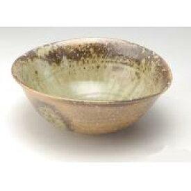 G5-2003 古信楽たわみ鉢
