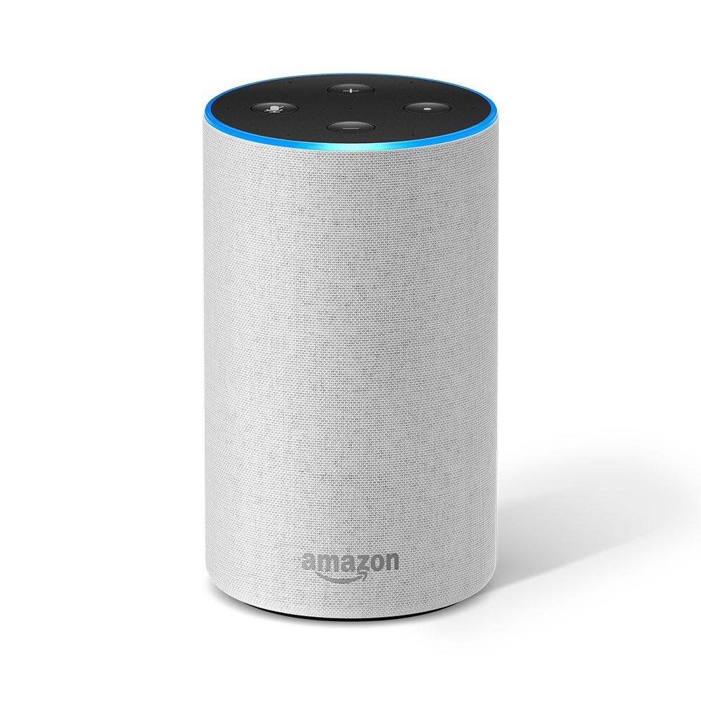 Amazon(アマゾン) Echo エコー サンドストーン(ファブリック)