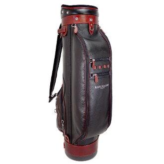 Lucaldo高爾夫球袋3100RossoBianco