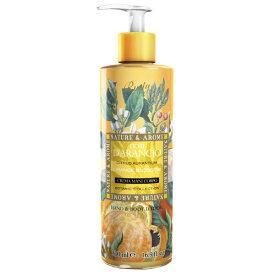 ルディ RUDY ハンド&ボディローション オレンジブロッサム RUDY Nature&Arome SERIES Orange Blossom