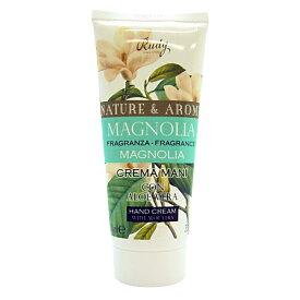 ルディ RUDY ハンドクリーム マグノリア RUDY Nature&Arome SERIES ナチュール&アロマ Hand Cream Magnolia 30917006