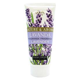 ルディ RUDY ハンドクリーム ラベンダー RUDY Nature&Arome SERIES ナチュール&アロマ Hand Cream Lavender 30917003