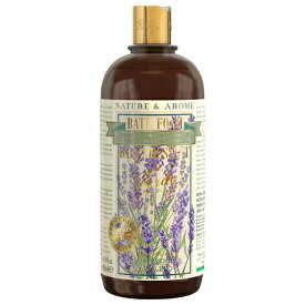 RUDY Nature&Arome Apothecary Bath & Shower Gel バス&シャワージェル Laveder ラベンダー