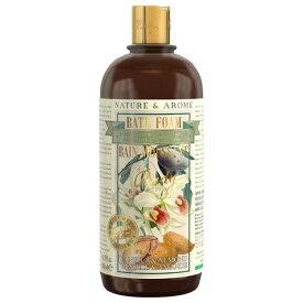 ルディ RUDY バス&シャワージェル バニラ&アーモンド RUDY Nature&Arome Apothecary Bath & Shower Gel アポセカリー ボディソープ 30903003
