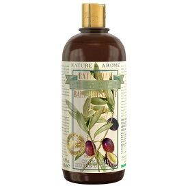 ルディ RUDY バス&シャワージェル オリーブオイル RUDY Nature&Arome Apothecary Bath & Shower Gel アポセカリー ボディソープ 30903004