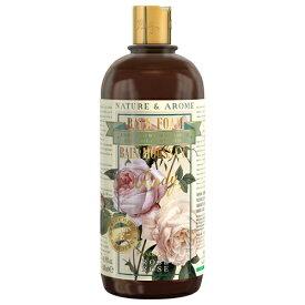 ルディ RUDY バス&シャワージェル ローズ RUDY Nature&Arome Apothecary Bath & Shower Gel アポセカリー Rose ボディソープ 30903006