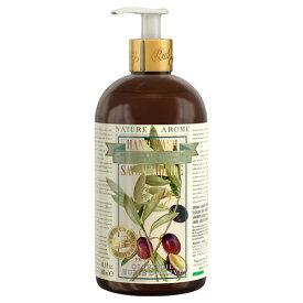 ルディ RUDY ハンドウォッシュ オリーブオイル RUDY Nature&Arome Apothecary Hand Wash アポセカリー 30903014 ハンドソープ