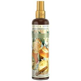 ルディ RUDY ボディウォーター(ボディミスト)オレンジ&スパイス RUDY Nature&Arome Apothecary Body Water アポセカリー 30903042