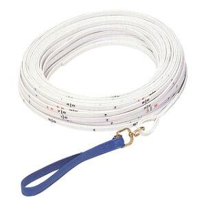 ダンノ(DANNO)メジャー付ロープ 100m D08 [分類:グラウンド用品 巻尺]