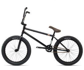 bmx ストリート 20インチ フリーコースターハブ 自転車 子供用 子供 大人 大人用 トリック ハンドル ステム 完成車 完全組立 ストーレン SINNER FC XLT LHD BLACK W/ROSE GOLD 【S075】