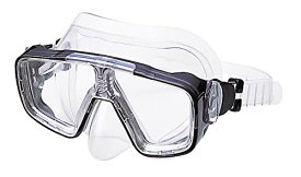 YASUDA(ヤスダ) パラダイス スモーク YD-370 ダイビング 水中マスク