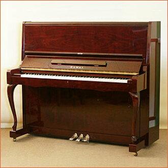 KAWAI-川合·竪式鋼琴KL-32BF