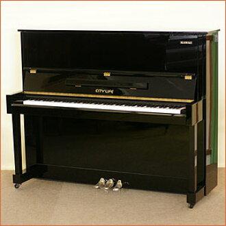 & KAWAI Kawai 立式鋼琴 CL-3